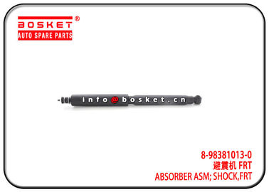 China ISUZU NKR 8-98381013-0 8-97260214-1 8983810130 8972602141 Front Shock Absorber Assembly factory