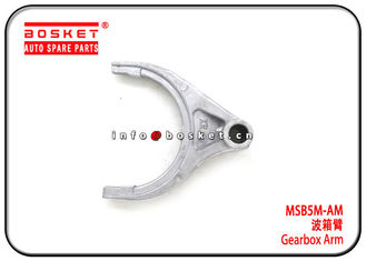China ISUZU MSB5M-AM MSB5MAM Japanese Truck Parts Gearbox Arm High Durability factory