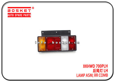 China ISUZU NPR75  XKHWD 700PLH Rear Combination Lamp Assembly factory