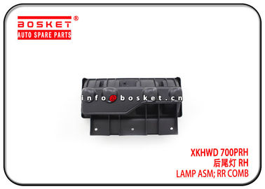 China ISUZU NPR75 XKHWD 700PRH Rear Combination Lamp Assembly factory