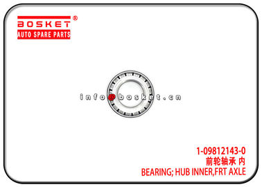 China Front Axle Hub Inner Bearing For ISUZU 6WF 1-09812231-0 1-09812143-0 H414245-10 1098122310 1098121430 H4142451 supplier