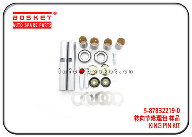 China 5-87832219-0 5-87830978-5 5-87832399-0 5878322190 5878309785 5878323990 King Pin Kit Suitable for ISUZU NKR NPR factory