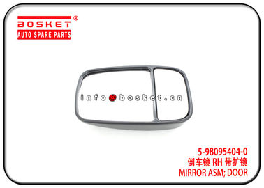 China 5-98095404-0 5980954040 Door Mirror Assembly Suitable for ISUZU 4HK1 700P factory