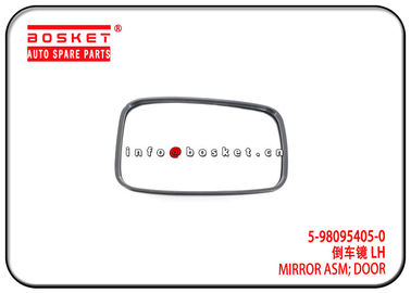 China 5-98095405-0 5980954050 Door Mirror Assembly Suitable for ISUZU 4HK1 700P factory