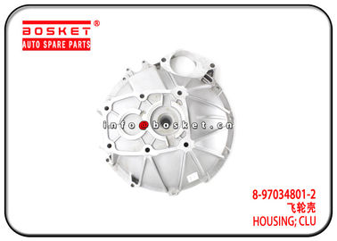 China 8-97034801-2 8970348012 Clutch Housing Suitable for ISUZU MXA5R factory