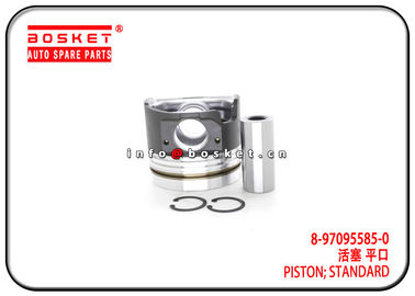 China 8-97095585-0 8-97176655-0 8970955850 8971766550 Standard Piston Suitable for ISUZU 4HF1 NPR factory