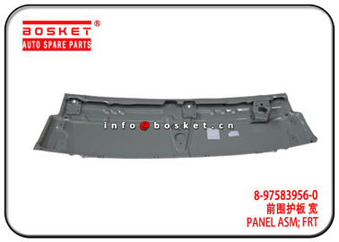China 4KH1 600P Isuzu NPR Parts 8-97583956-0 3-53001861-1 8975839560 3530018611 Front Panel Assembly factory