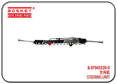 China ISUZU TFR DMAX 4X2 Steering Unit 8-97943520-0 8979435200 High Performance factory