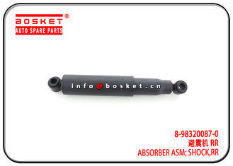 China Rear Shock Absorber Assembly Suitable For ISUZU 4JJ1T NLR85 8-98018780-0 8-98320087-0 8980187800 8983200870 factory