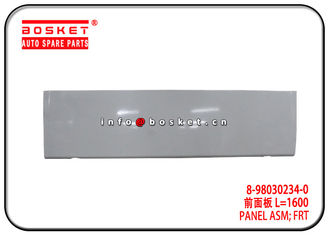 China Front Panel Assembly For ISUZU FTR FVR VC46 8-98030234-0 5302010-CYZ14 8980302340 5302010CYZ14 supplier
