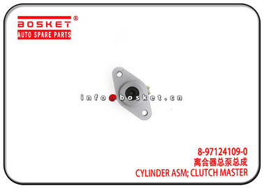 China ISUZU 4HG1 NKR Clutch Master Cylinder Assembly 8-98097694-0 8-97124109-0 8-97210748-1 8980976940 8971241090 8972107481 factory