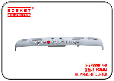 China 600P Isuzu NPR Parts 8-97999014-0 IS-2420 8979990140 IS2420 Center Front Bumper factory