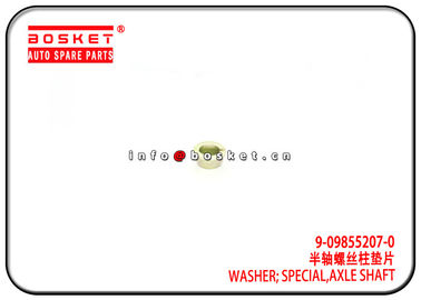 China ISUZU 4JB1 NKR Axle Shaft Special Washer 9-09855207-0 9098552070 factory