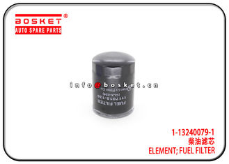842123000 Fuel Filter Element For ISUZU 6HK1 FVZ34 1-13240079-1 8-98036654-0 1132400791 8980366540