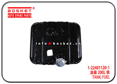 1-22401120-1 1224011201 Isuzu FVR Parts Fuel Tank Suitable For 10PE1 FTR FVZ