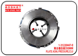 Clutch Pressure Plate Assembly For ISUZU 6HH1 FRR FSR FTR 1-31220291-0 1312204470 1312203642 1312202910