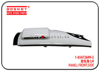 1-65472649-2 1654726492 Side Front Panel For ISUZU 10PE1 CXZ81K