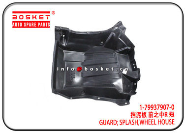 1-79937907-0 1799379070 Isuzu CXZ Parts Wheel House Splash Guard For 6WF1 CXZ51K