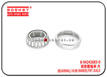 China Front Axle Hub Inner Bearing For ISUZU TFR 8-94242683-0 8-94361804-0 8942426830 8943618040 factory