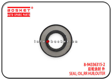 China 8-94336315-2 8943363152 Outer Rear Hub Oil Seal For ISUZU 4JB1 NKR55 factory