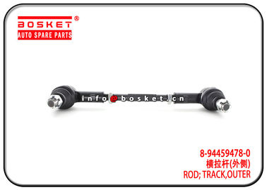 8-94459478-0 8944594780 Isuzu D-MAX Parts Outer Track Rod For 4JA1 TFR54