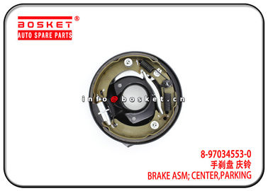 China 8-97034553-0 8970345530 Parking Center Brake Assembly For ISUZU 4JB1 NKR55 factory