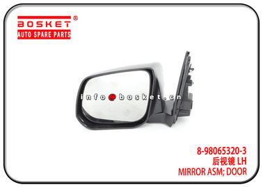 China ISUZU DMAX 2013 TFR TFS 8-98065320-3 VC-DMAX-IS-213 LH 8980653203 VCDMAXIS213 LH Door Mirror Assembly factory
