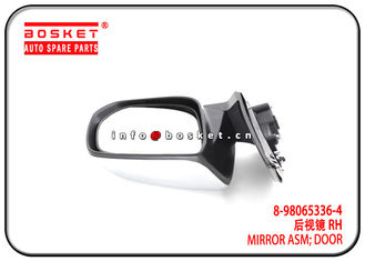 ISUZU DMAX 2013 TFR TFS Door Mirror Assembly 8-98065336-4 VC-DMAX-IS-212 RH 8980653364 VCDMAXIS212 RH
