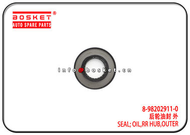 ISUZU 4JB1TC NPR NKR Outer Rear Hub Seal 8-98202911-0 8-94367961-1 8982029110 8943679611