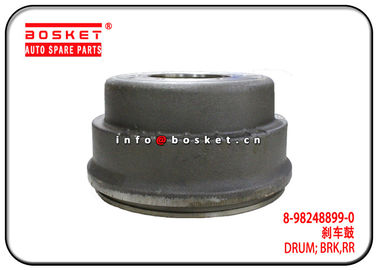 Mexico Market NKR NLR Isuzu NPR Parts Rear Brake Drum 8-98248899-0 8982488990