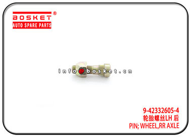 ISUZU 4JB1 NKR55 Rear Axle Wheel Pin 9-42332605-4 9423326054