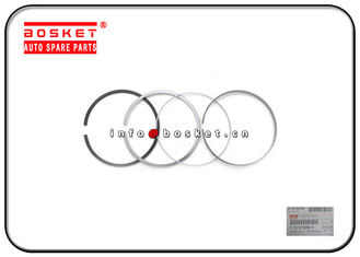 China 1-12121094-2 1121210942 Standard Piston Rings For ISUZU 6SD1 TPB23 CXZ factory