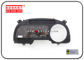 China Cluster Meter Complete For ISUZU CYZ 1-82116014-0 8-98221609-0 1821160140 8982216090 factory