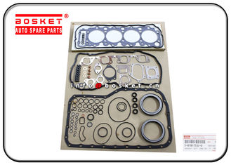 ISUZU NPR 700P Engine Overhaul Gasket Kit 5-87817532-0 5-87815192-0 5878175320 5878151920