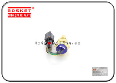 China NPR Isuzu Industrial Engine Parts 8-97025469-0 8970254690 Thermo Switch factory