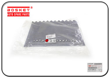 China NPR Isuzu Body Parts 8-97218080-0 8972180800 Mud Guard Flap 870829000 factory