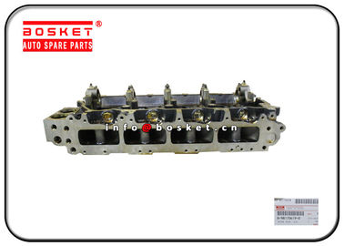 4HK1-TC FRR Isuzu Engine Parts 8-98170619-0 8981706190 Cylinder Head Assembly