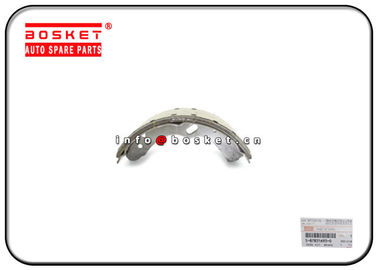 870830000 Rear Brake Shoe Kit For ISUZU NPR 700P 5-87831693-0 5878316930