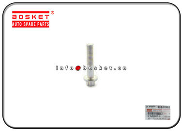 China 8-94399555-0 8943995550 Isuzu Engine Parts Cylinder Head To Housing Bolt For 4HK1 FSR FTR factory