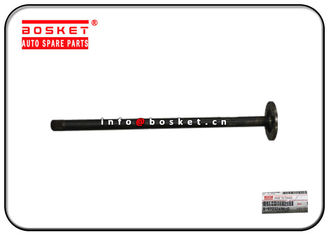 China 8-97032496-0 8970324960 Truck Chassis Parts Rear Axle Shaft For ISUZU NKR 100P factory