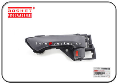 China ISUZU NMR VC46 8-97405310-1 6107810-CYZ14 8974053101 6107810CYZ14 Front Door Inside Lever Assembly factory