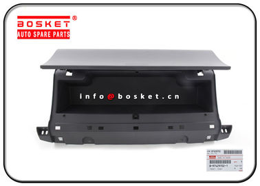 China 8-97415542-6 8-97429702-1 8-97429702-1 8974155426 8974297021 8974297021 Inst Tray Suitable for ISUZU NNR NQR NPR factory