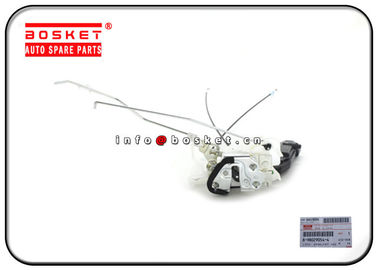 China ISUZU 8-98029054-4 8980290544 Front Door Door Lock factory