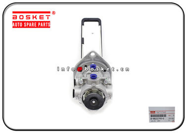 China 2.45KG ISUZU Brake Valve FSR338-98222793-0 1-48100841-0 8982227930 1481008410 factory