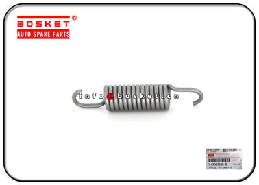 China 1-09583280-0 1095832800 Parking Brake Shoe Return Spring For ISUZU FRR factory