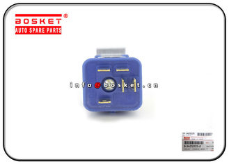 China 8-94232225-0 8942322250 Charge Warning Relay Suitable for ISUZU 4ZB1 WHR WKR factory