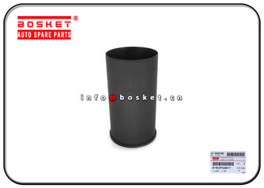 China 8-94391600-1 8943916001 Isuzu Engine Parts Cylinder Block Liner For 6HE1 FRR factory