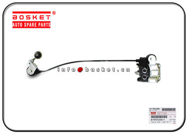 China 8-97012334-1 8970123341 Load Sensing Proportioning Valve Assembly For ISUZU UBS factory