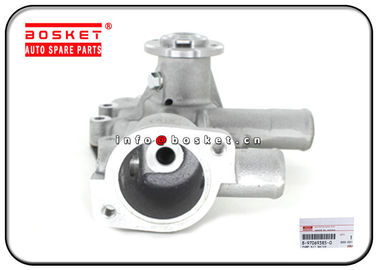 8-97069385-0 8970693850 Isuzu Truck Parts Water Pump Kit For 3KC1 XD