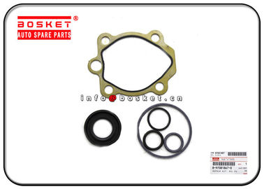 8-97081867-0 8970818670 Oil Pump Repair Kit For ISUZU 6VD1 UCS25